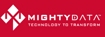 Mighty Data Logo