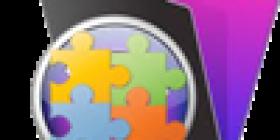 Modular FileMaker Logo