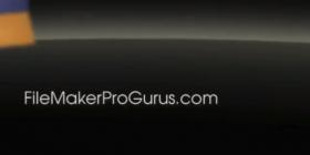 FileMaker Pro Gurus screenshot