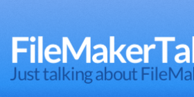 FileMakerTalk