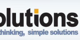 iSolutions logo