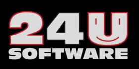 Logo of 24U
