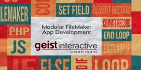 FileMaker Developer Logo