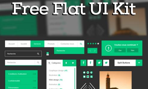 Flat UI Kits for FileMaker Developers - FileMakerProGurus