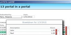 Portal in Portal