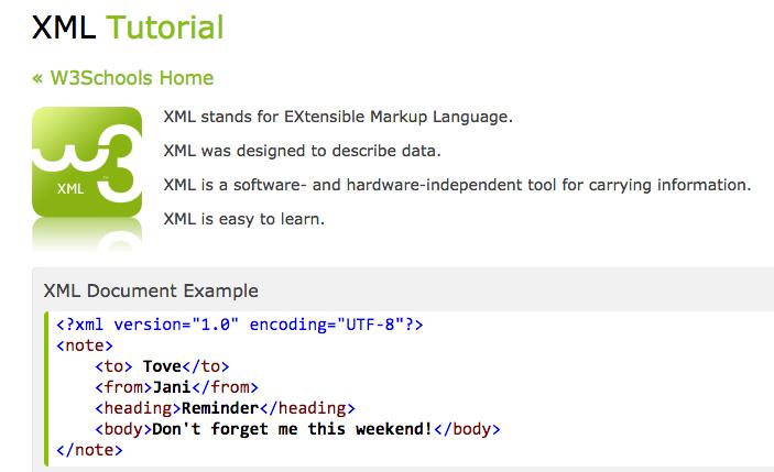 XML and FileMaker – Making it Work - FileMakerProGurus