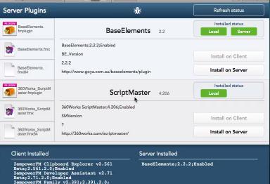 Custom Functions Archives - FileMakerProGurus