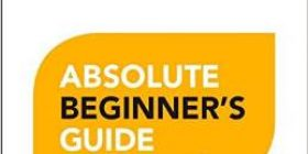 Cover photo of FileMaker Pro 13 Absolute Beginners Guide