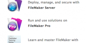 10% off FileMaker Promotion Bundle