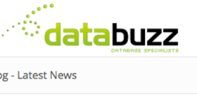Databuzz logo