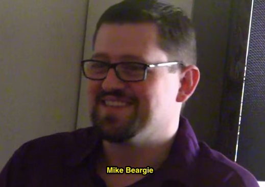 Filemaker DevCon 2015 Mike Beargie Interview