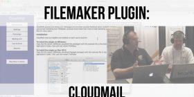 FileMaker Bulk E-mail the Right Way