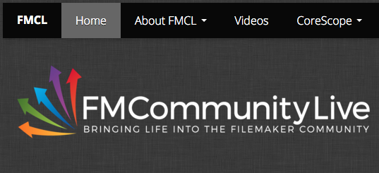 FileMaker Community Live by Mike Beargie