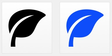 FileMaker SVG Glyphs