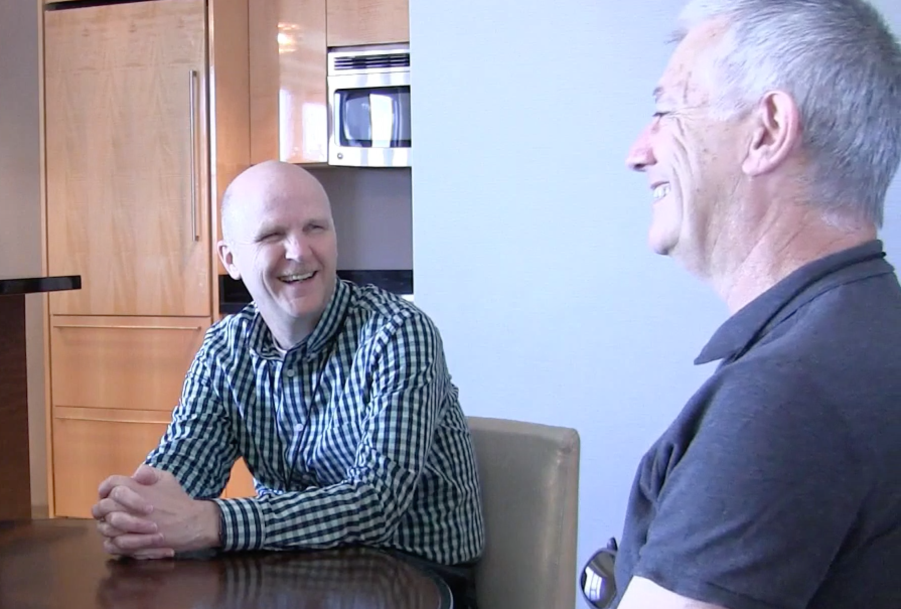 FileMaker Developer Interviews -William Miller, Gordon Cox, and Jimmy Cox