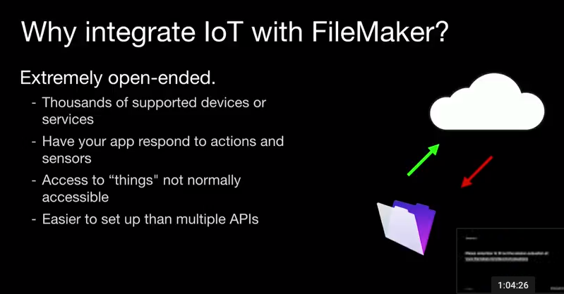 The FileMaker of Things, Combine PDFs, and more
