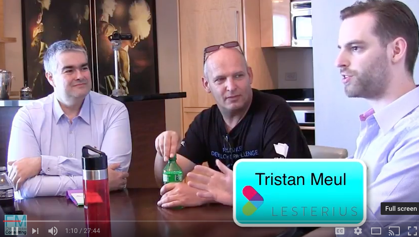 FileMaker Developers Interview - Lesterius Team