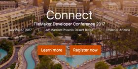 FileMaker DevCon 2017