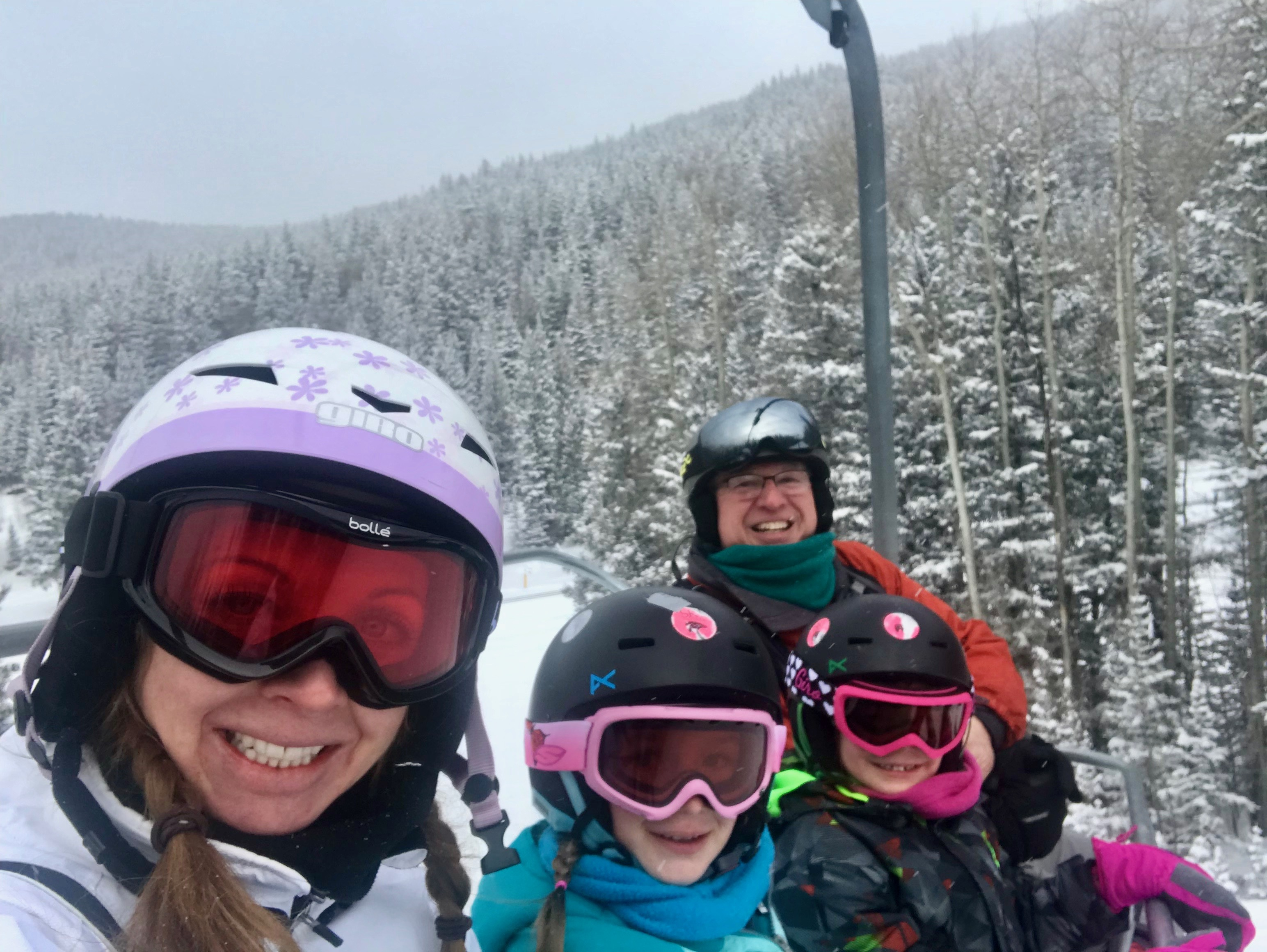 FileMaker Pro Gurus is Back – We Celebrated by Skiing!