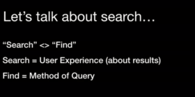 Learn how to make Fast FileMaker Finds, with Ranking and Find, Sort, and Ranked Search Results from Ernest Koe's DevCon2019 presentation.